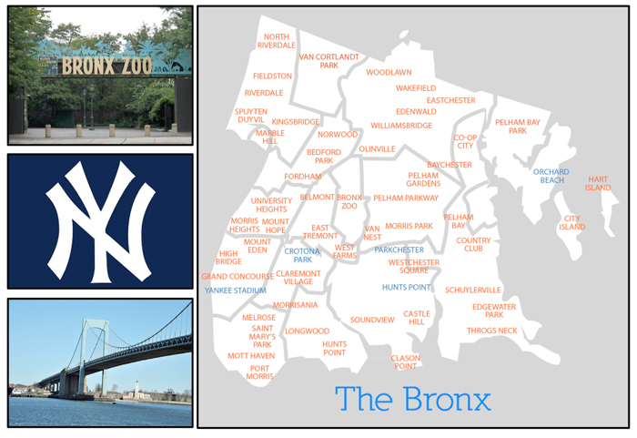 CODFUEL.com is proud to deliver to the Bronx