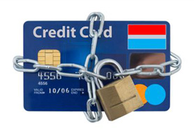 Credit card security is Codfuel.com's top priority