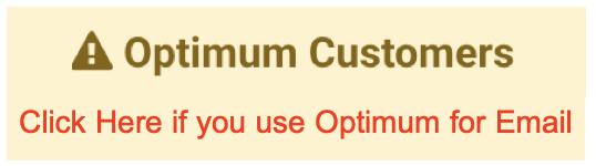 Optimum Email Customers Click Here